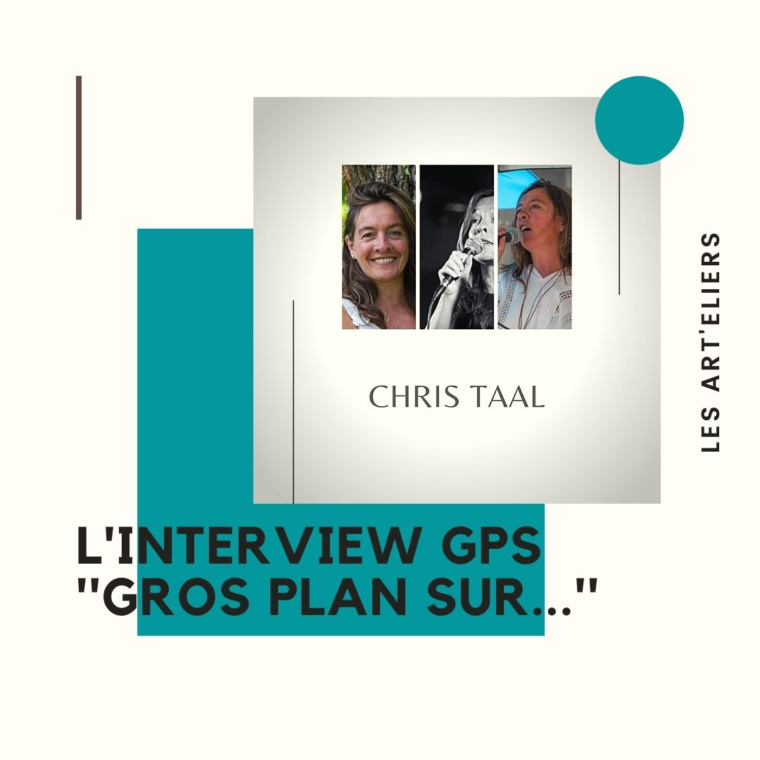 GPS Chris Taal