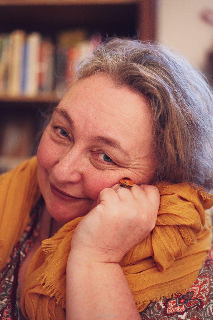 Marie-Cécile Fourès
