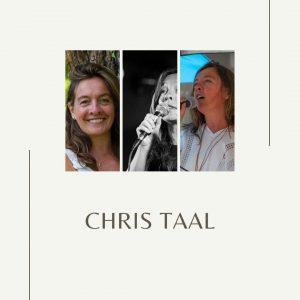Chris Taal