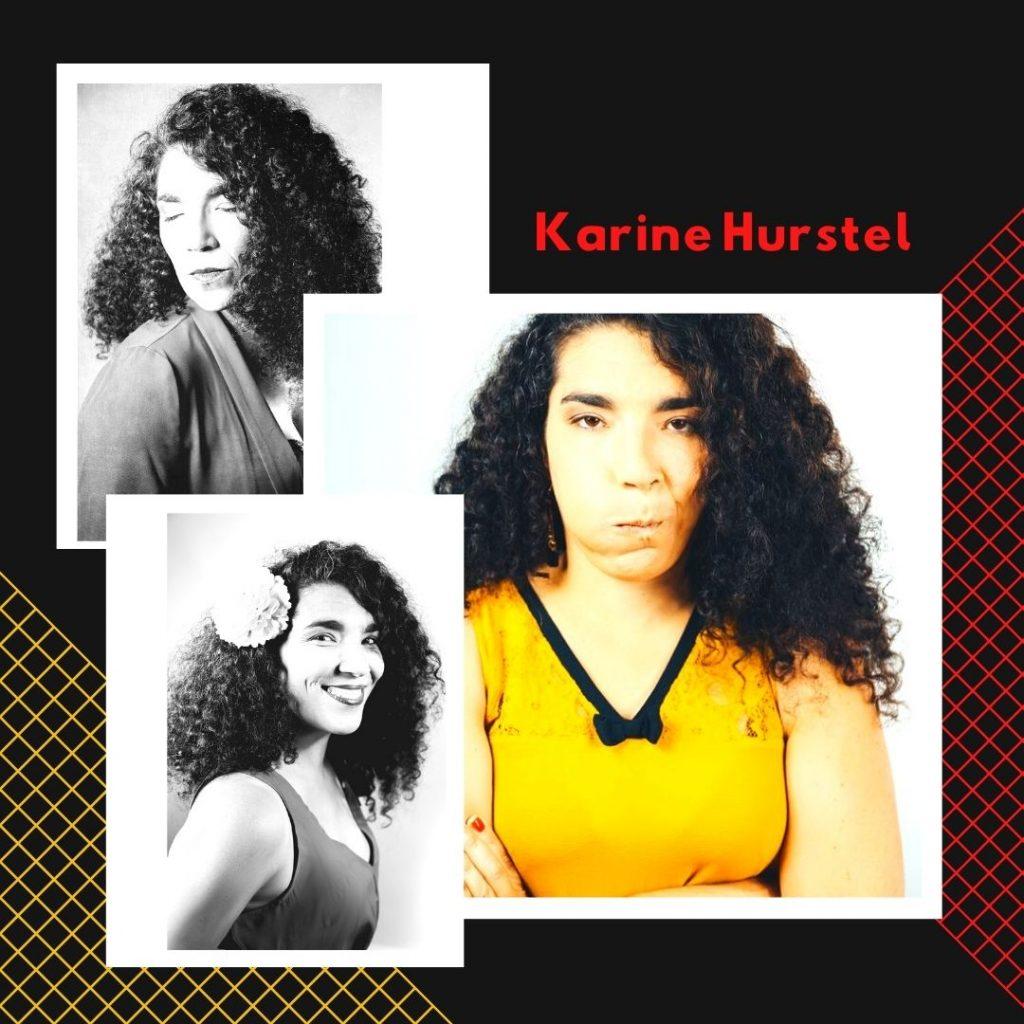 Karine Hurstel